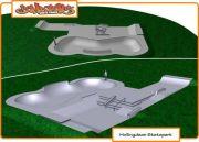 Hollingdean Skate Park plan