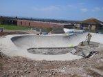 Hollingdean skatepark (Fb)