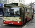 No. 50 bus
