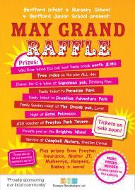 hertford raffle poster (1)