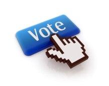 vote on-line